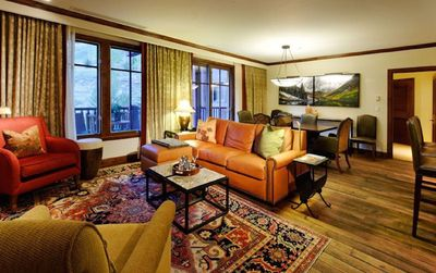 Photo for The Ritz Carlton Club highlands Aspen Available Dec30 to Jan6 2018
