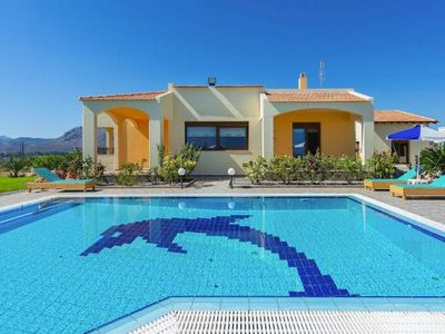 Photo for holiday home, Kolymbia  in Rhodos - 9 persons, 4 bedrooms