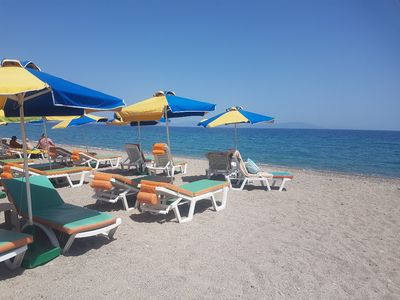 Photo for 1BR House Vacation Rental in Kos