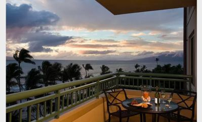 Photo for Actual Owner! - Marriott Exquisite Ocean Front Villas- 2bdr/2bath sleeps 8