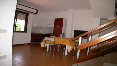 Photo for 1BR Apartment Vacation Rental in Peschici