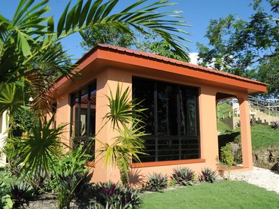 Photo for Luxury, affordable, close to town and all of the attractions in the CAYO area.