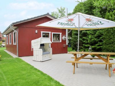 Photo for Vacation home Nachtigal (WGT174) in Wingst - 3 persons, 2 bedrooms
