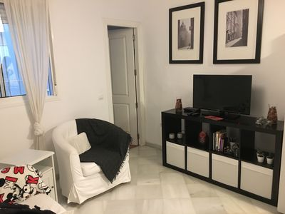 Photo for Cozy apartment in the heart of Seville
