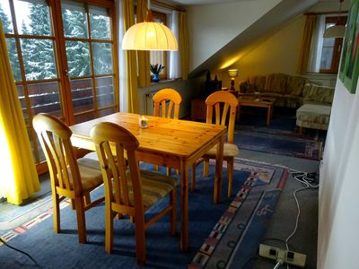 Photo for Apartment / app. for 3 guests with 58m² in Altenau (110321)