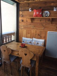 Photo for Ideally located for skiing, comfort, tranquillity, cosy atmosphere