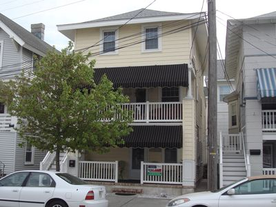 Photo for WOW!! ONE Block to Beach & Boardwalk! 604 12th St!!!