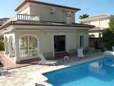 Photo for House / Villa - DENIA ELS POBLETS