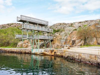 Photo for 1BR House Vacation Rental in Hunnebostrand