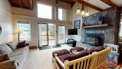 Photo for Close to Resort and Slopes; Pet Friendly! Timbers 5
