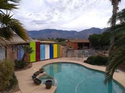 Photo for Tranquility and Beauty in the Heart of Oro Valley  special Jan 4 - Jan 9 $40/ngt