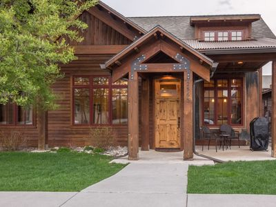 Photo for Legends Chalet with all the amenities of downtown Bozeman & Bridger Bowl Skiing!
