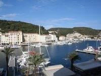 A lovely small apartment with everything that one needs, great view and excellent location