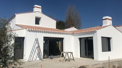 Photo for Coming soon - House 50m beach of the Cantine