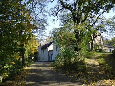 Photo for Watermill, farm shop, nature, 30 min from Berlin