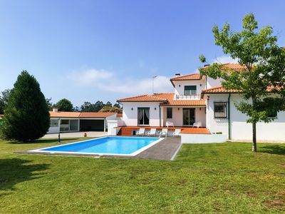 Photo for Holiday house with private pool (18127 / AL)