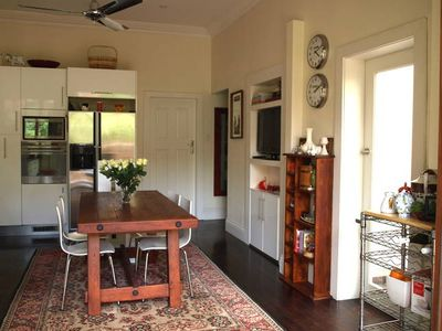 Photo for Centrally located house in North Randwick