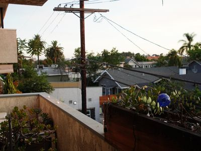 Photo for One bedroom and private bathroom in beautiful LOS FELIZ
