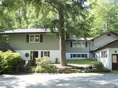 Killington Chalet - Great Space and Location!