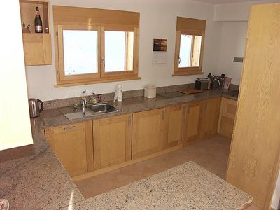 Photo for Vacation home Campanule in Anzère - 8 persons, 3 bedrooms