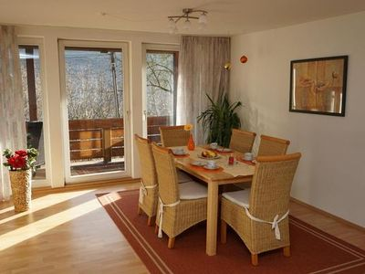 Photo for Holiday apartment Alpirsbach for 2 - 4 persons with 2 bedrooms - Holiday apartment in a farmhouse