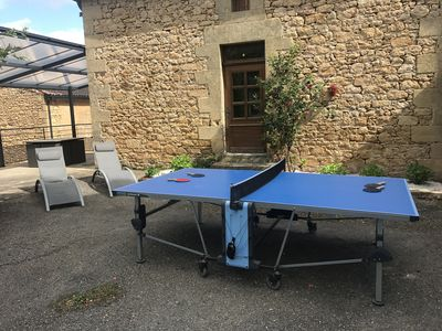 Photo for Holiday cottage in Perigord 4/5 pers (Regions Sarlat, Domme)