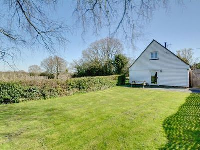 Photo for Vacation home Orchard Cottage in Sissinghurst - 4 persons, 2 bedrooms