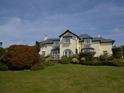 Photo for 6 bedroom House in Thurlestone - WARRN