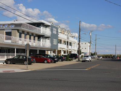 Photo for Beautiful Beach Block Condo In North Wildwood ,Discount  rates for Sept 6-8