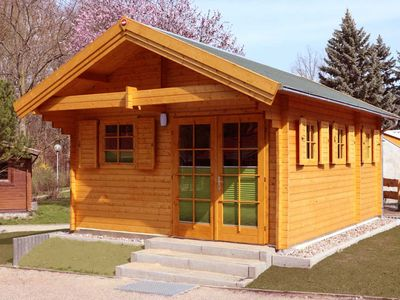 Photo for School camp Bungalow House A - Schullandheim