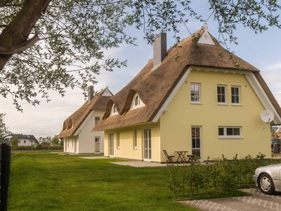 """Photo for Thatched cottage WE 04 """"Windrose"""" - thatched house WE 04 - """"Windrose"""""""