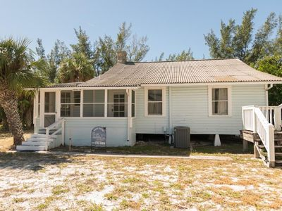 Photo for 3BR 2BA With Old World Charm On Beautiful Beach With Panoramic Beach Views