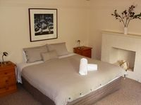 Very charming house and comfortable beds. A great location also