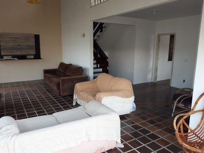 Photo for Townhouse, 4 bedrooms, 5 bathrooms, pool, 100 meters from the beach ...