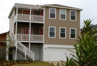 Photo for Bellavita-Luxurious Beach Cottage for 12-14 in South Padre Island