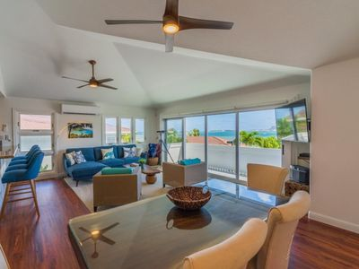 Photo for Luxury Kaneohe Home with Ocean Views and Bay Access!