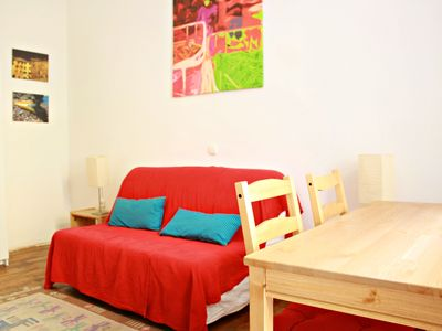 Photo for Central apartment in the Jewish Quarter