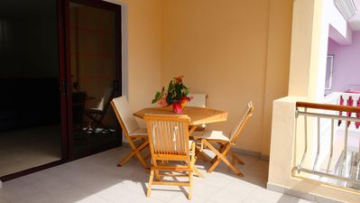 Photo for Charming Country house Playa San Juan  Guía de Isora, Tenerife