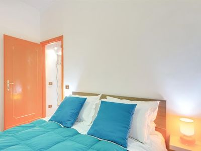 Photo for Studio apartment in Rome with Internet, Air conditioning, Lift (721086)