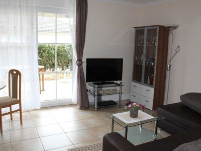 Photo for Apartment Sanddorn-1 bedroom max. 4 pers. and 1 Baby - Apartment Sanddorn / BOBE