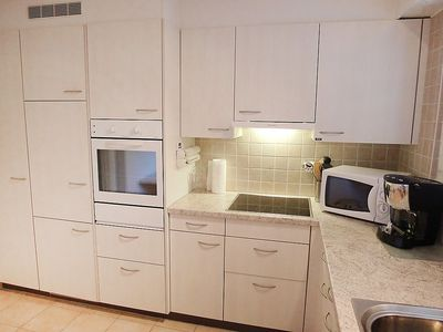 Photo for Apartment in Villars-sur-Ollon with Lift, Parking, Internet, Washing machine (341257)