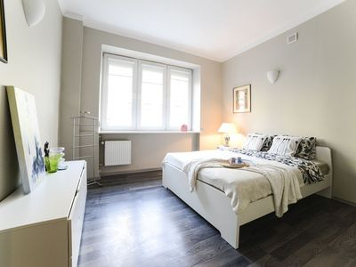 Photo for Apartment next to Central Railway St.