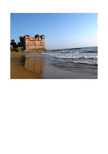 Photo for Family vacations in the greenery, sea with a beautiful beach