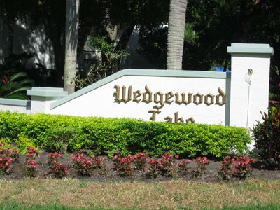Photo for 2 Bed 2 Bath Condo with Lovely Lanai overlooking the golf course