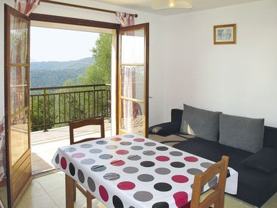 Photo for Apartment Les Asphodeles in Partinello - 4 persons, 1 bedrooms