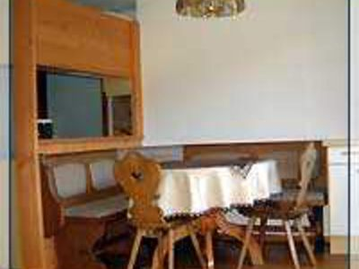 Photo for 4 persons Apartment 2 - Pension Moser
