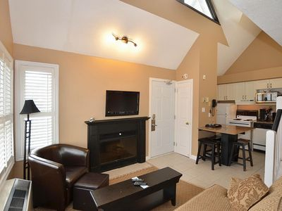 Photo for 2BR Condo Vacation Rental in The Blue Mountains, ON