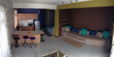 Photo for Residence Lorini - Modern Flat for 2 Guests