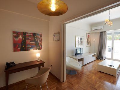 Photo for Apartment in the very center of Athens