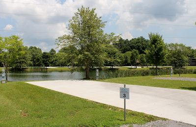 Photo for Water Front Paved Lot 3